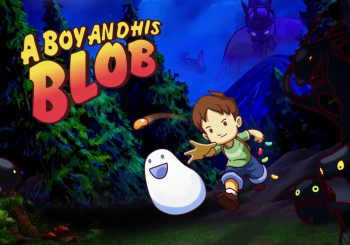 A Boy and his Blob - Un tuffo nel passato!