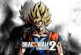 Dragon Ball Xenoverse 2: annunciata una versione Lite free to play