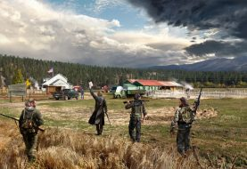 Far Cry 5: campagna giocabile anche in co-op