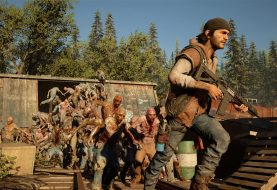 Days Gone, Sony pubblica un nuovo video