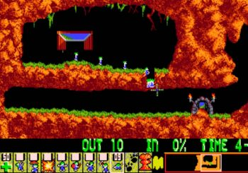 Retrogame History: Lemmings