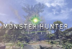 Novità in arrivo per Monster Hunter World