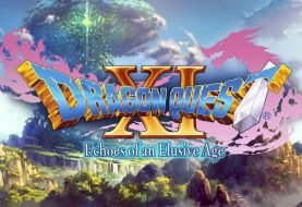 Dragon Quest XI: bersagli a Costa Valor