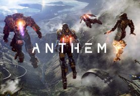 Anthem, primi dati di vendite in UK