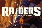 Raiders of the Broken Planet: tutte le campagne gratuite su Steam per 2 giorni