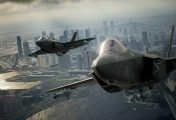 Ace Combat 7: Skies Unknown - Un video con i primi 28 minuti di gameplay