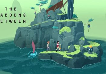 The Gardens Between - Recensione