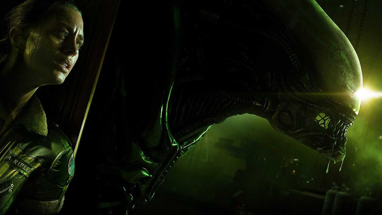 Alien Isolation - Creative Assembly