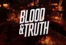 Blood & Truth: Nuovo video gameplay con data di uscita