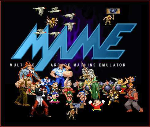 DIG-Mame