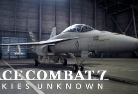 Ace Combat 7: Skies Unknown - Guida generica per neofiti e non