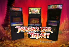 Dragon's Lair Trilogy - Recensione