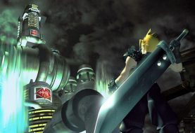 Final Fantasy VII presto su Nintendo Switch!