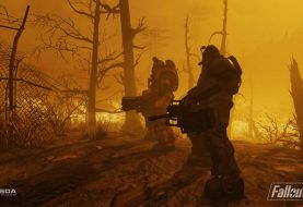 Fallout 76 - La Prima Patch del 2019 è Disponibile su PC