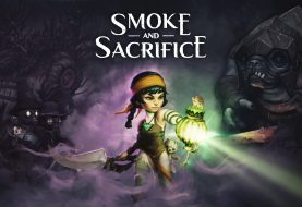Smoke and Sacrifice - Recensione PS4