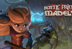 Battle Princess Madelyn - Recensione