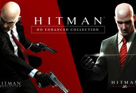 Hitman HD Enhanced Collection - Recensione PS4