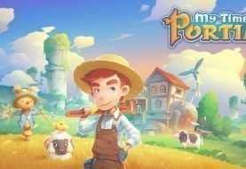 My Time at Portia lascia l'Accesso Anticipato, è ora disponibile su PC
