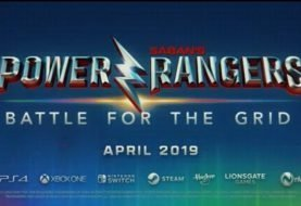 Power Rangers: Battle for the Grid, pubblicato un video con sequenze  di gameplay