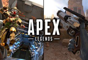 Apex Legends - Disponibile Una Nuova Arma