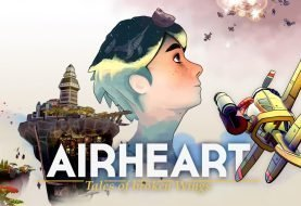 Airheart: Tales of Broken Wings - Recensione