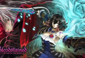 Bloodstained: Ritual of the Night - Annunciato il periodo di uscita