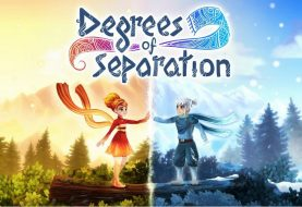 Degrees of Separation - Recensione