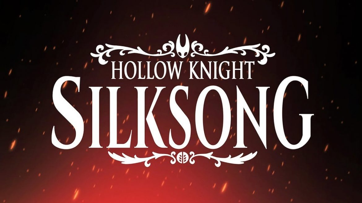 Hollow Knight Silksong: nuovo video gameplay