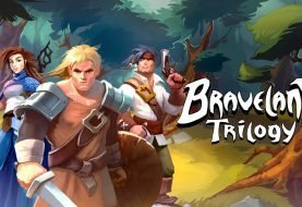 Braveland Trilogy in arrivo su Nintendo Switch