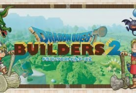 Dragon Quest Builders 2 ha una data di uscita Europea!
