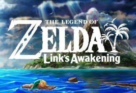 The Legend of Zelda: Link's Awakening, video comparazione tra le versioni Gameboy e Switch