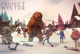 Project Winter - Recensione