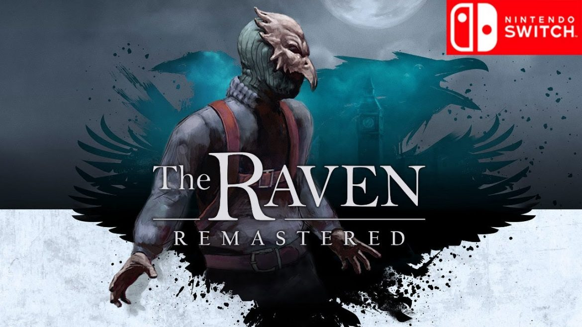 The Raven Remastered – Recensione Nintendo Switch