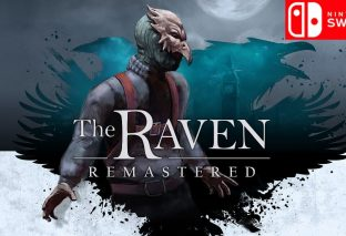 The Raven Remastered - Recensione Nintendo Switch