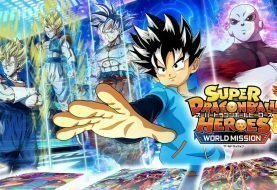 Super Dragon Ball Heroes World Mission: disponibile un nuovo trailer di gameplay