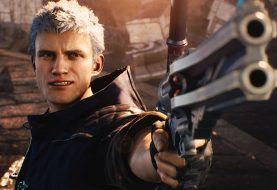 Devil May Cry 5 - Raggiunta La Quota delle Due Milioni di Copie Vendute