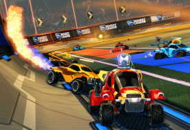 Rocket League eSport - Intervista al team di ESC Gaming