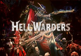 Hell Warders - Recensione