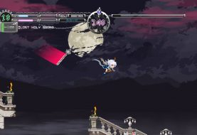 Touhou Luna Nights - Recensione: L'alternativa indie a Castlevania SOTN