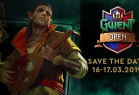 Gwent Masters: questo weekend il primo Open dopo Homecoming