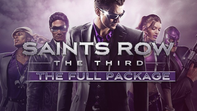Saints Row: The Third – Full Package su Switch si mostra nel Debut Trailer