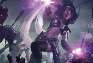 Magic l'Adunanza – Lotus Vale: la nuova Liliana finalmente si rivela!