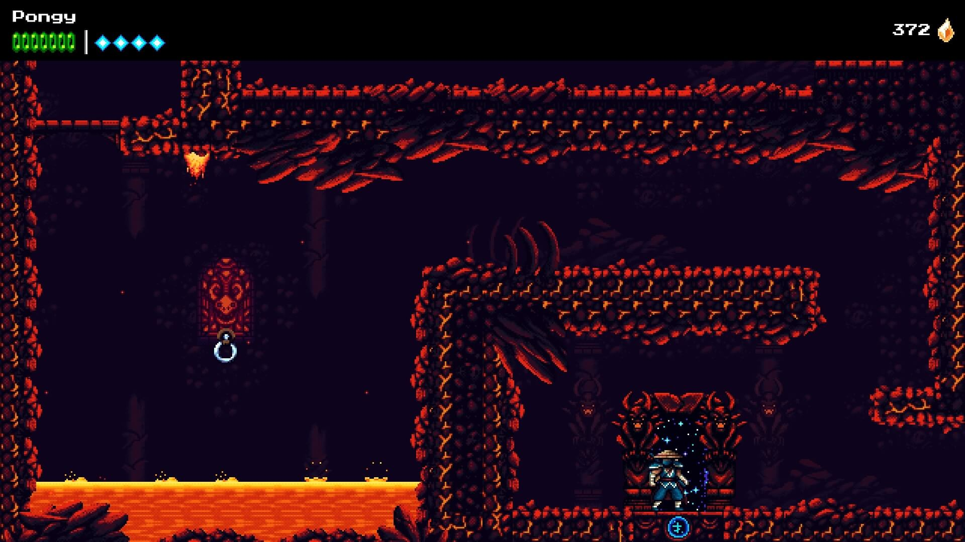The Messenger – Recensione