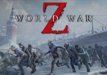 World War Z - Recensione