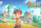 My Time at Portia - Recensione PS4