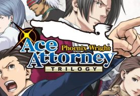 Phoenix Wright: Ace Attorney Trilogy - Recensione