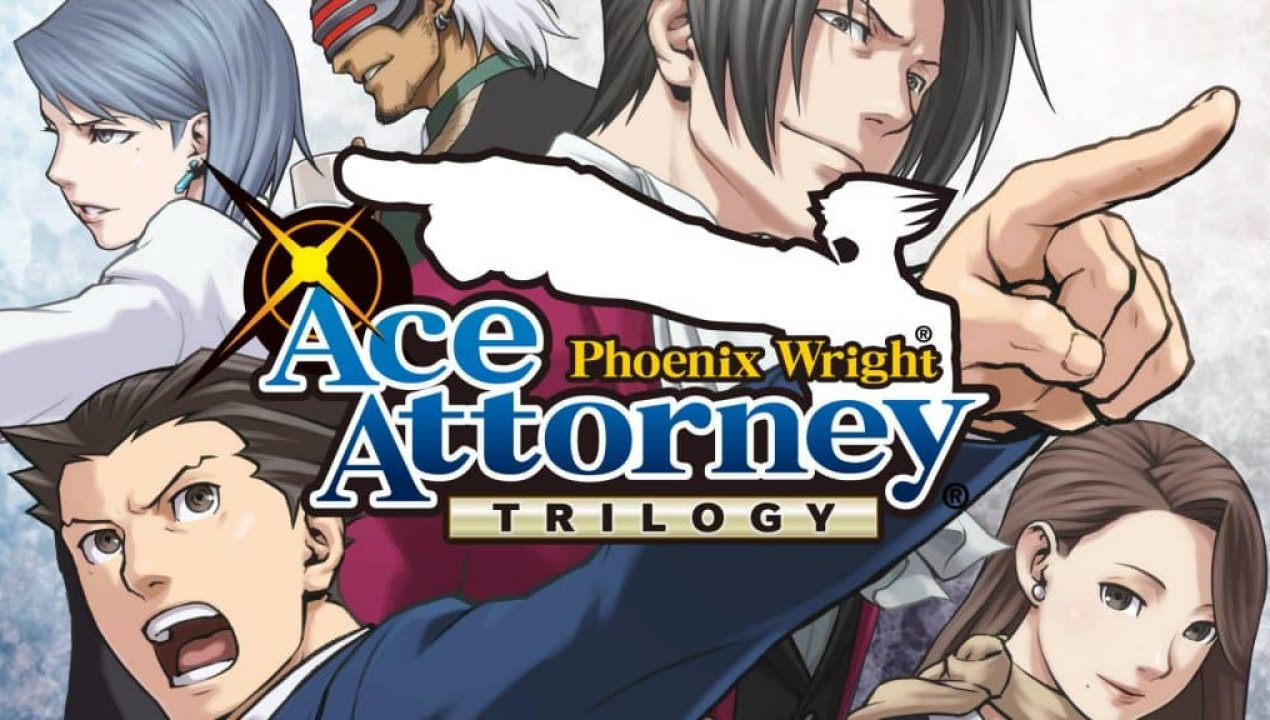 Phoenix Wright: Ace Attorney Trilogy – Recensione