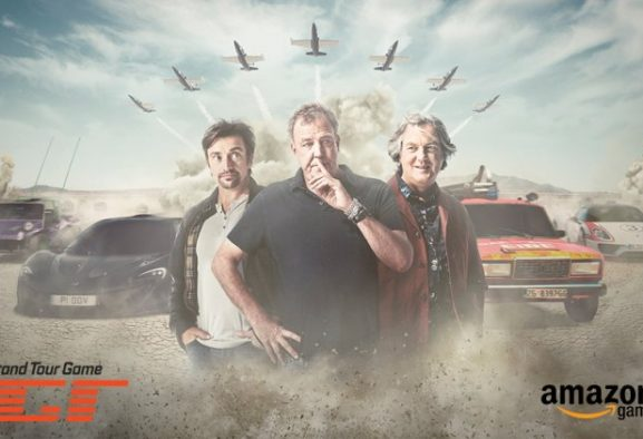 The Grand Tour Game - Recensione