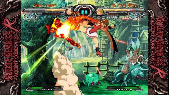 Guilty Gear 20th Anniversary Pack – Recensione