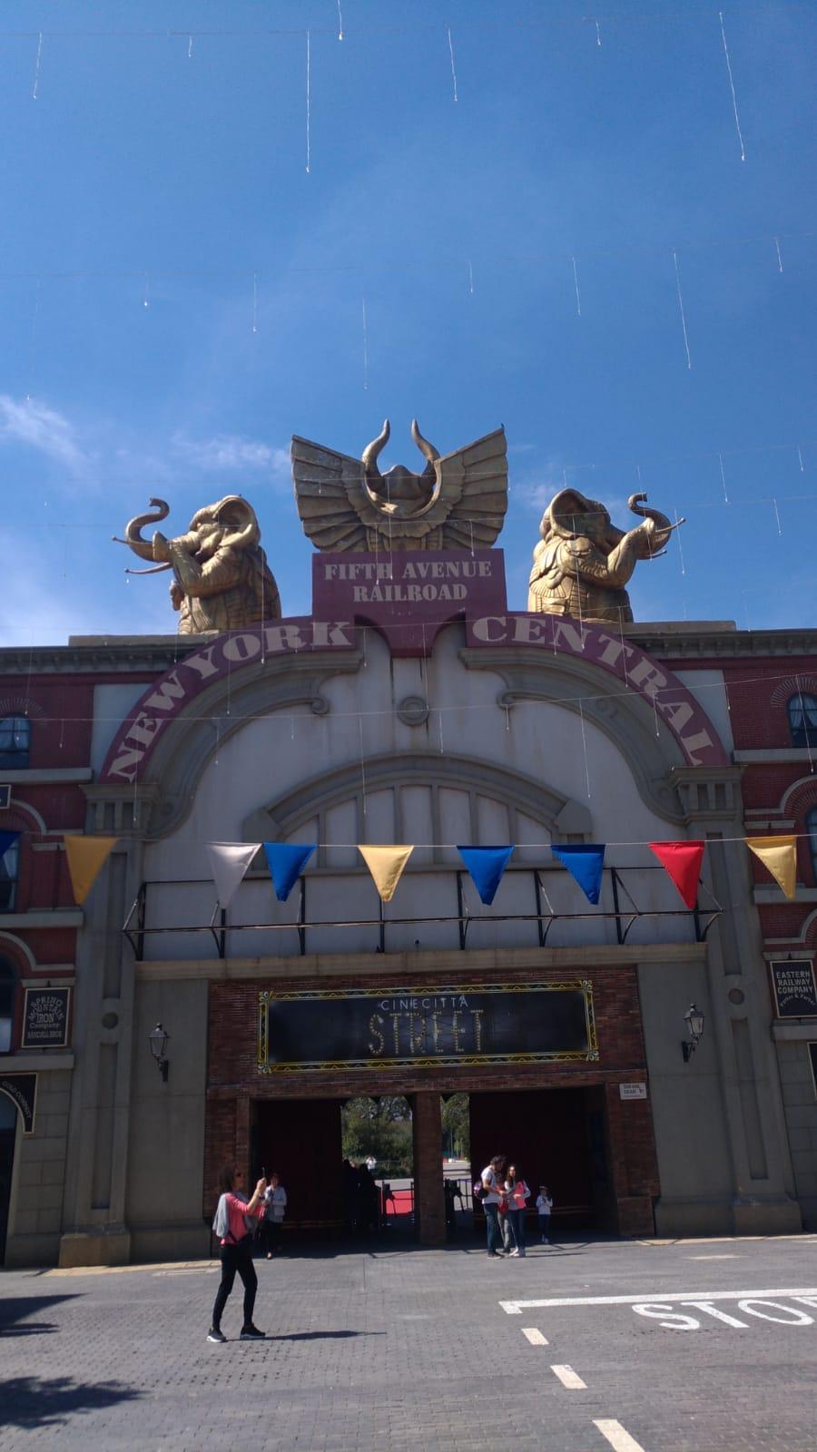 Cinecittà World – La nostra opinione sul Parco divertimenti del cinema e della TV